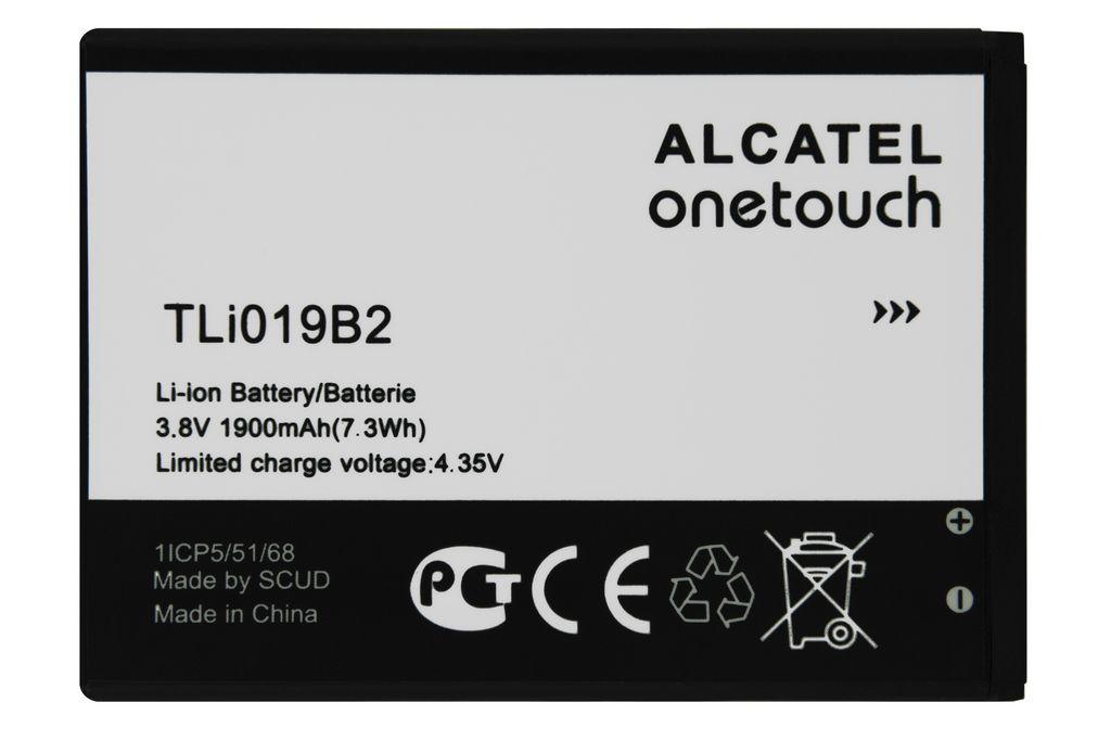 Bateria Alcatel 7047 - TLI019B2