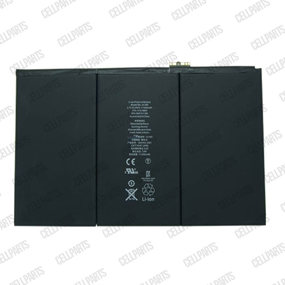 Bateria iPad 3