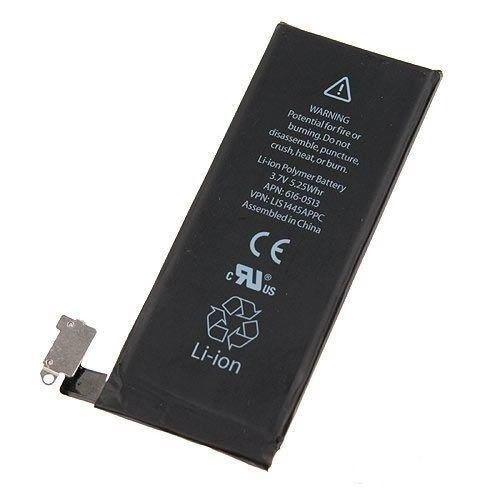 Bateria iPhone 4g A1349 A1332 Li-ion