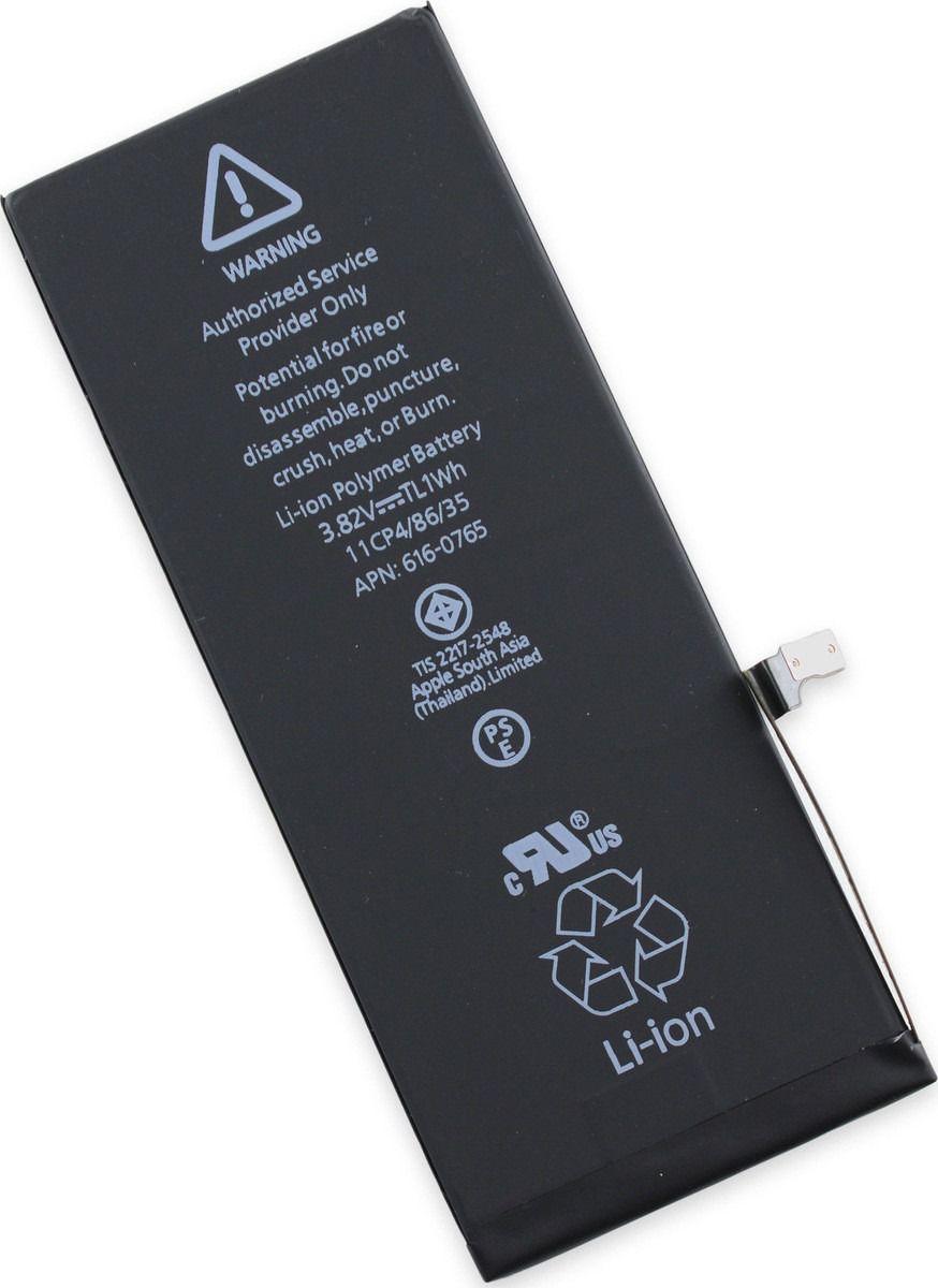 Bateria iPhone 6s Plus A1634 A1687 A1699 Li-ion