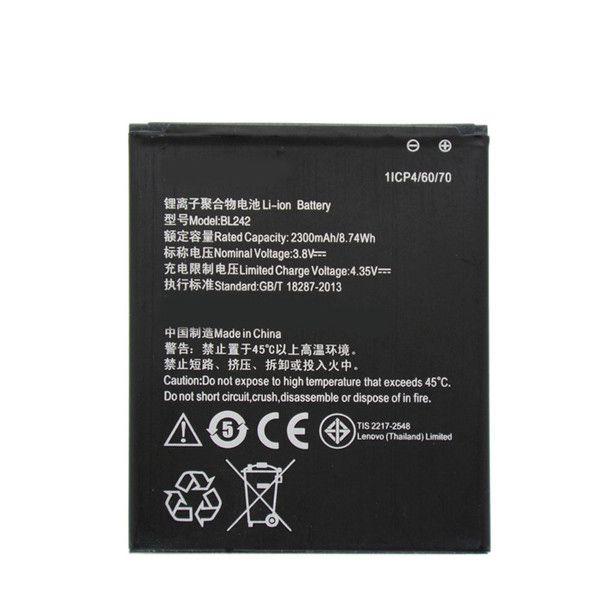Bateria Lenovo Vibe K3 A600 K10 BL242