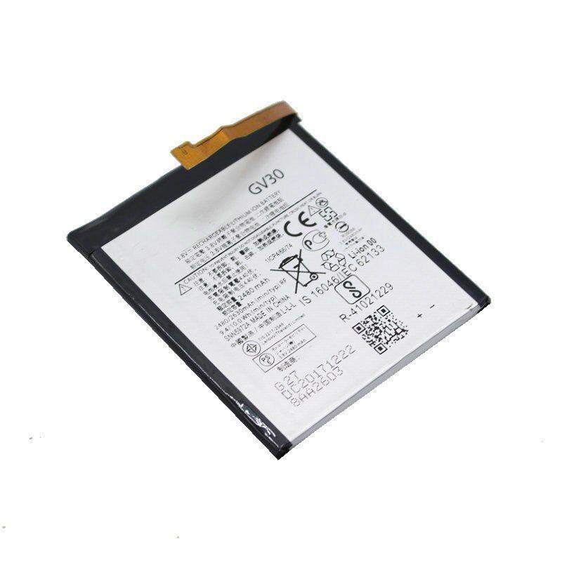 Bateria Motorola Moto Z Power XT1650 - GV30