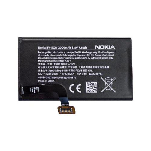Bateria Nokia Lumia 1020 - BV5XW