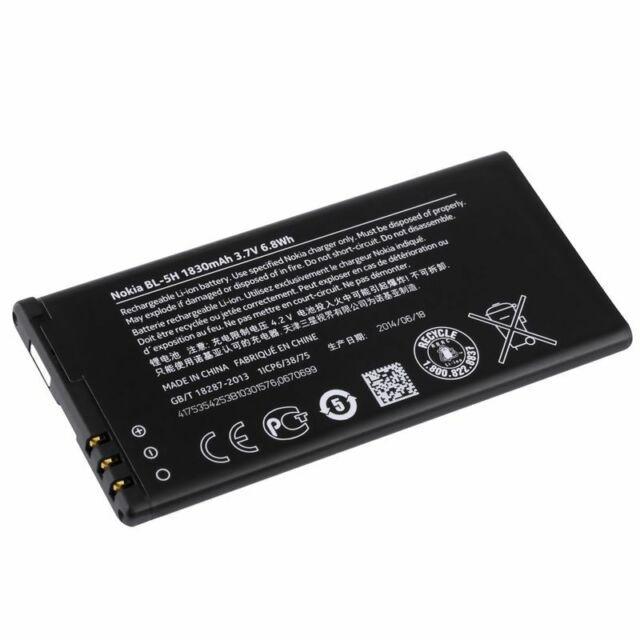 Bateria Nokia Lumia 530 630 635 638 - BL5H