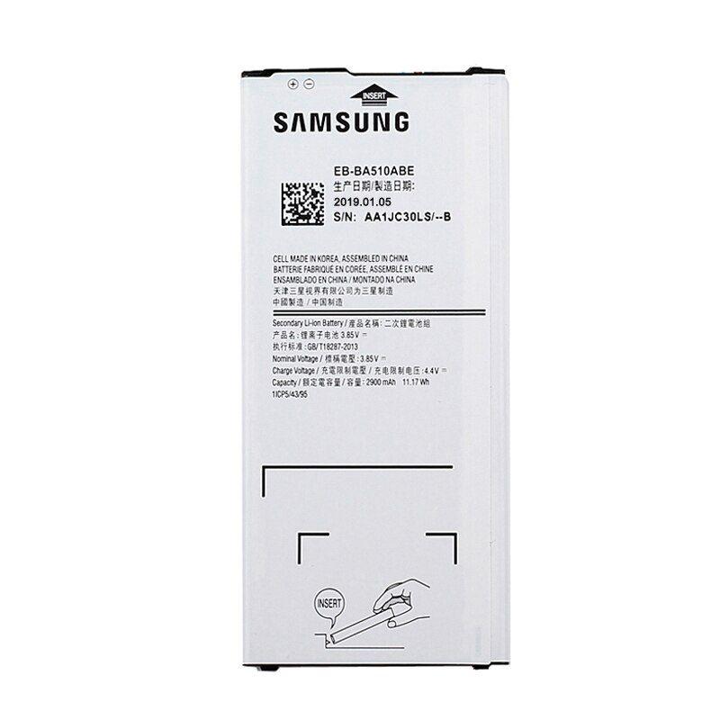 Bateria Samsung A510 A5 2016 - BA510ABE