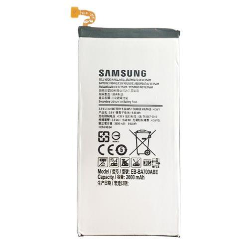 Bateria Samsung A700 A7 - BA700ABE