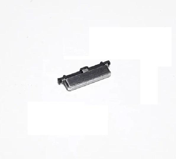 Botão Externo Power Samsung G925 S6 Egde Prata
