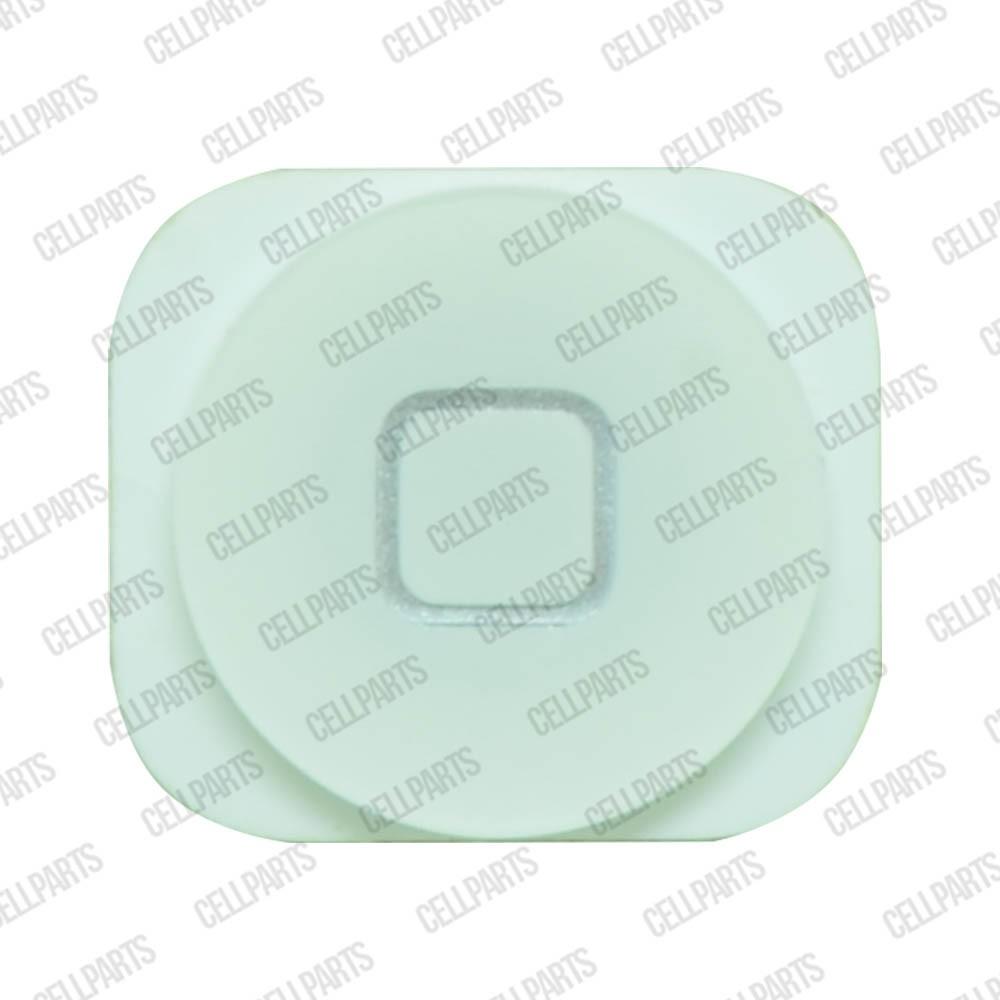 Botão Menu Home iPhone 5G Branco