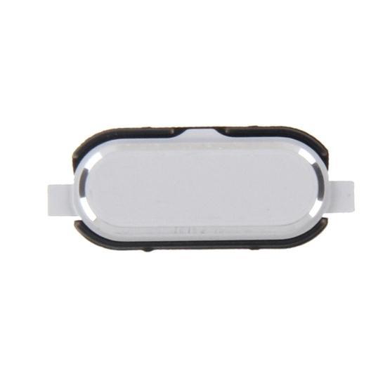 Botão Menu Home Samsung E500 E5 Branco
