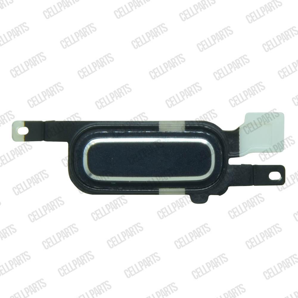 Botão Menu Home Samsung G3502 Core Plus Preto