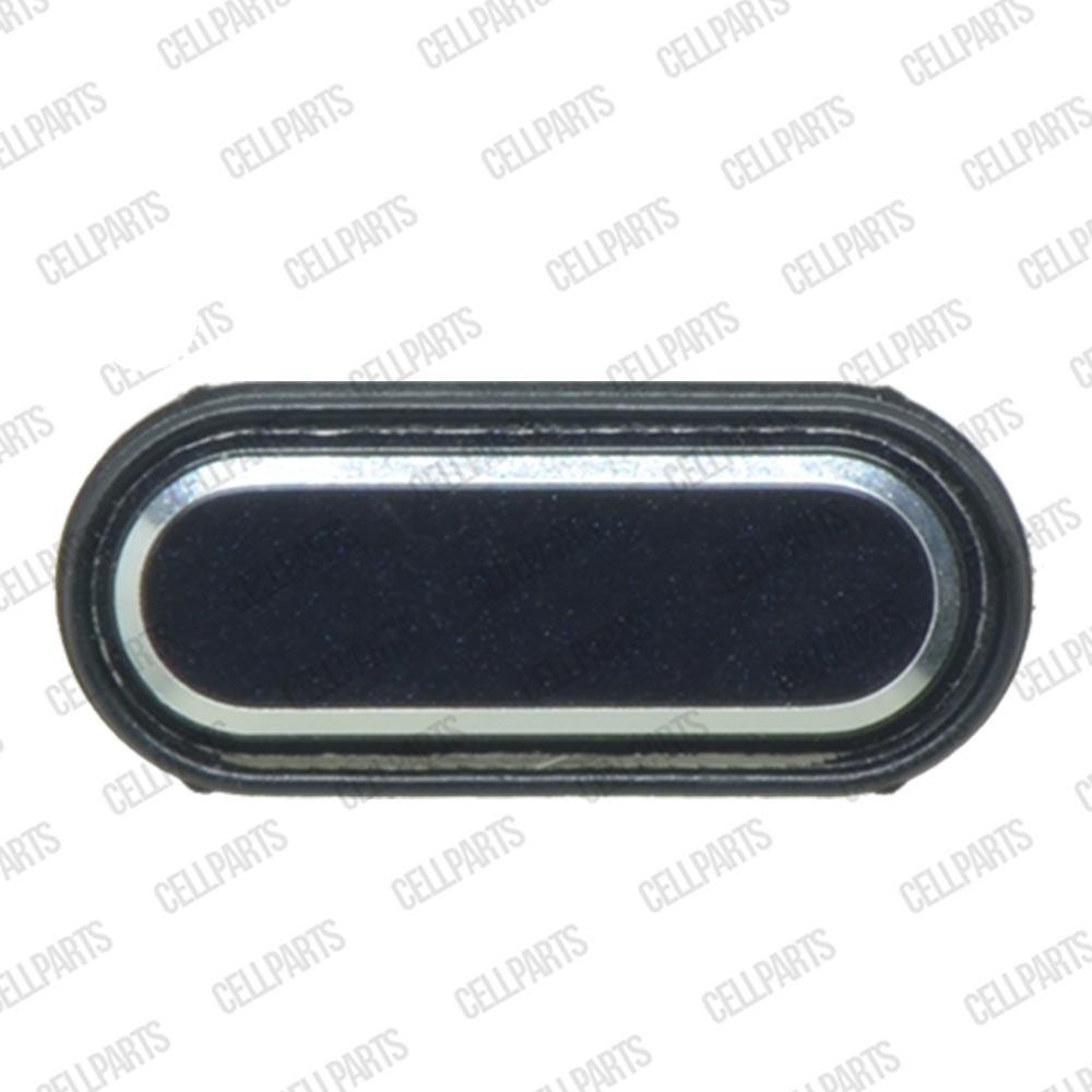 Botão Menu Home Samsung G530 G531Preto