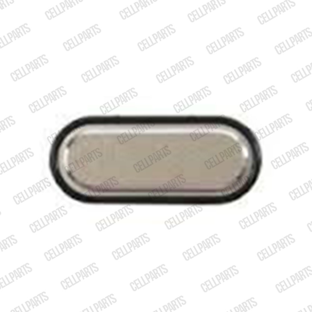 Botão Menu Home Samsung J300 J3 Dourado