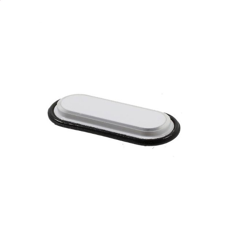 Botão Menu Home Samsung J320 J3 Branco
