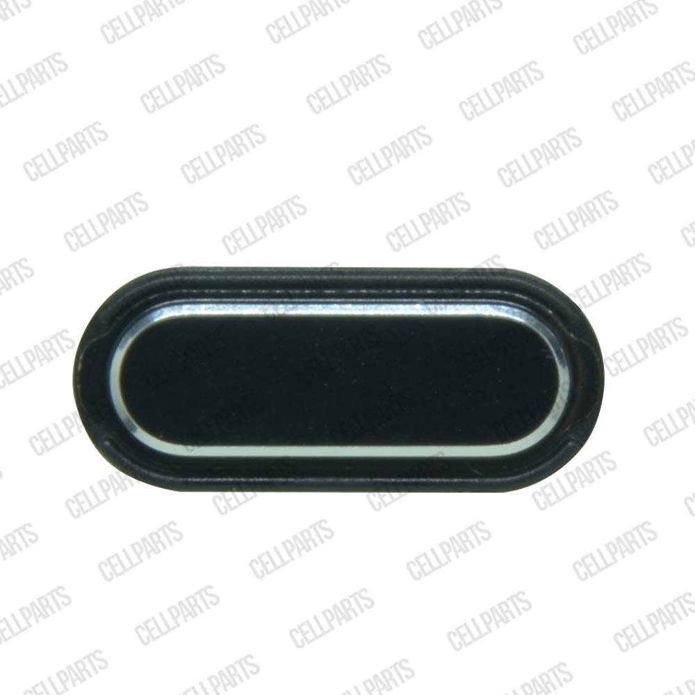 Botão Menu Home Samsung J700 J7 Preto