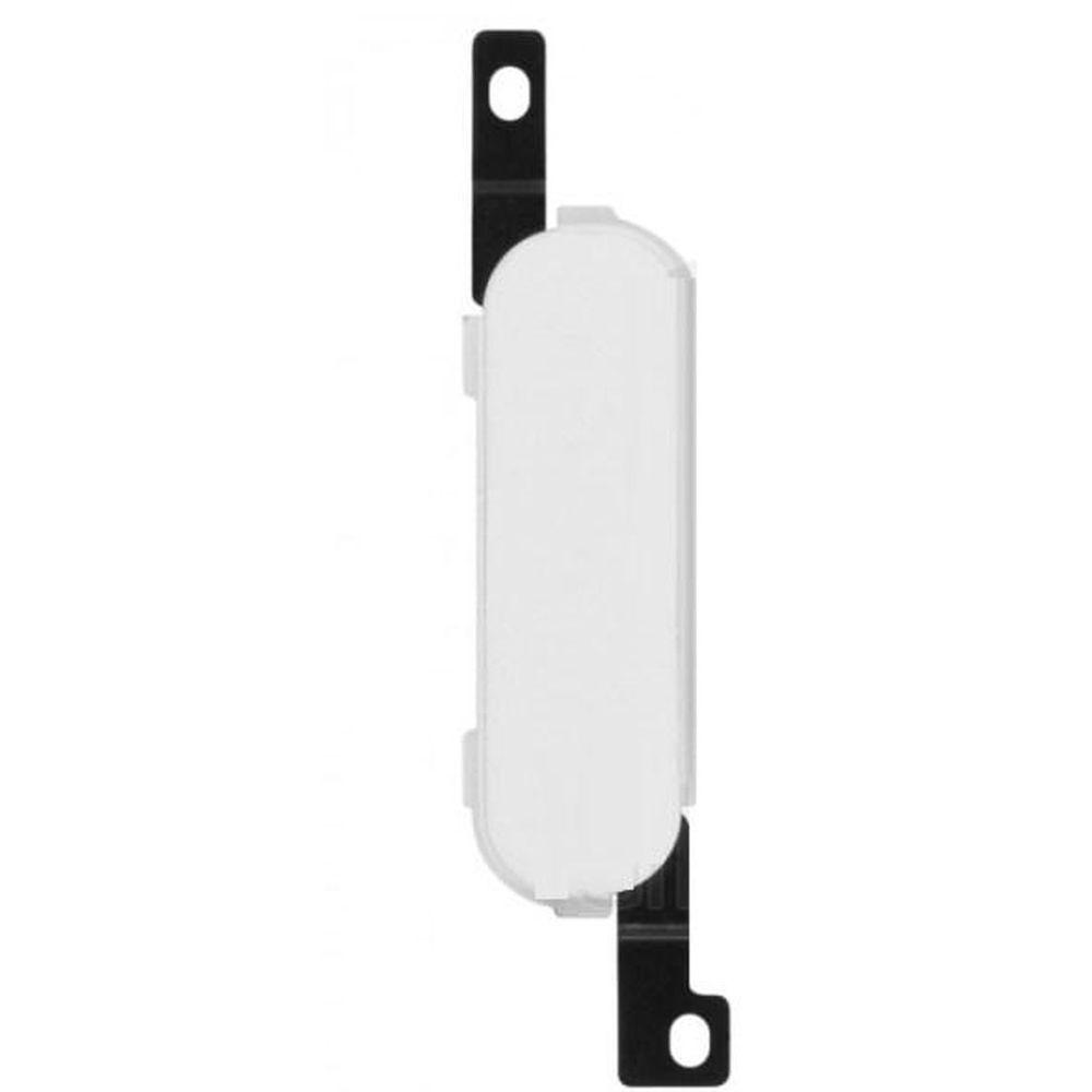 Botão Menu Home Samsung N7100 Note 2 Branco