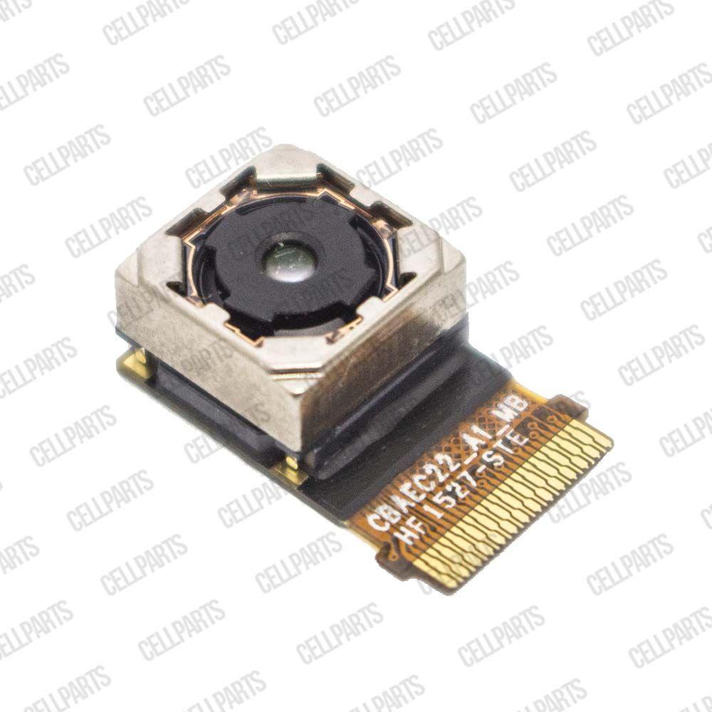 Cabo Flex Asus Zenfone 2 ZE550ML ZE551ML Camera Traseira