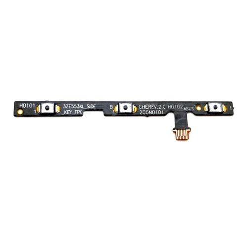 Cabo Flex Asus Zenfone 3 Zoom ZE553KL Power / Volume