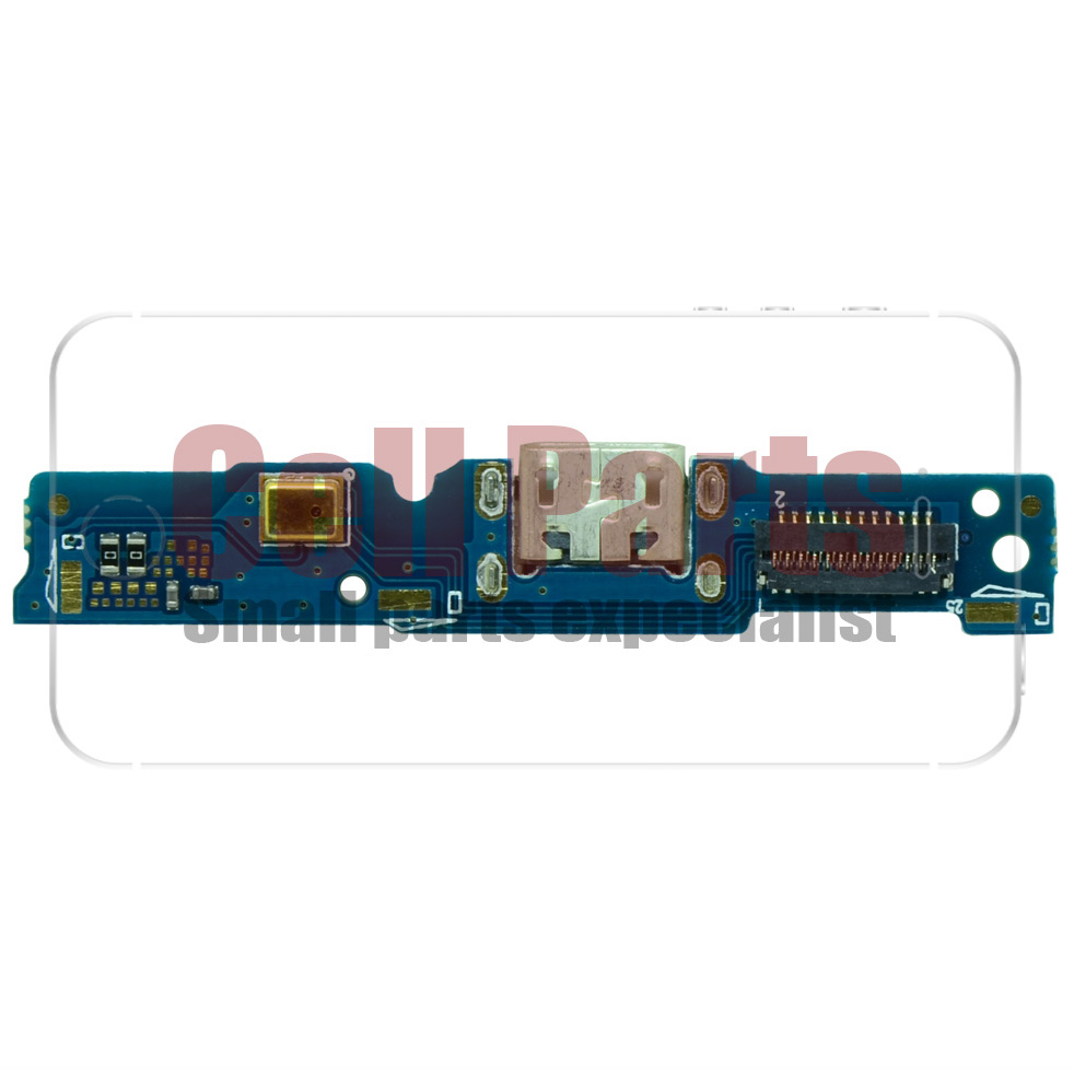 Cabo Flex Asus Zenfone Go 4.5 ZC451 Conector Carga e Microfone