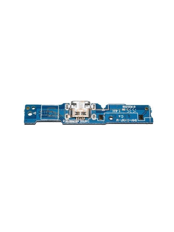 Cabo Flex Asus Zenfone Go 4.5 ZC451 Conector Carga/ Microfone