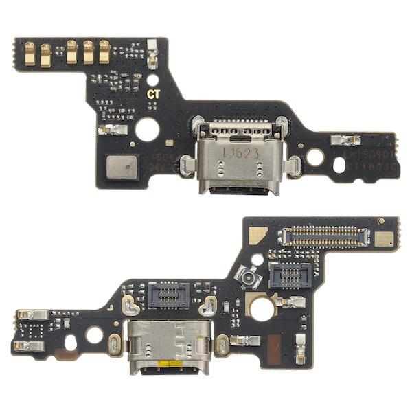Cabo Flex Huawei P9 Conector Carga