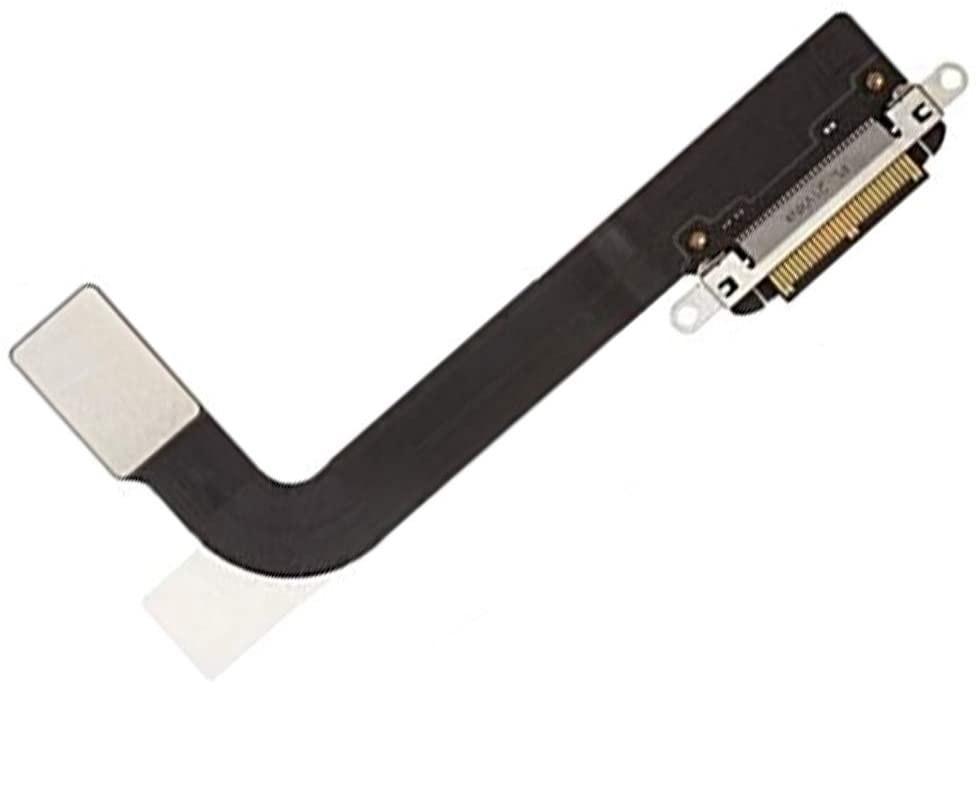 Cabo Flex iPad 3 Conector Carga
