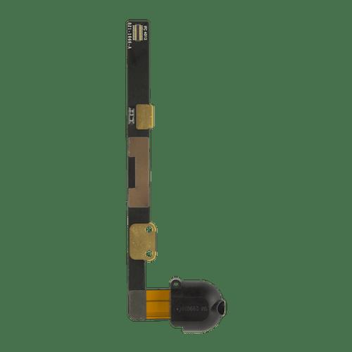 Cabo Flex Ipad Mini 1 / Mini 2 / Mini 3 Fone P2 Preto