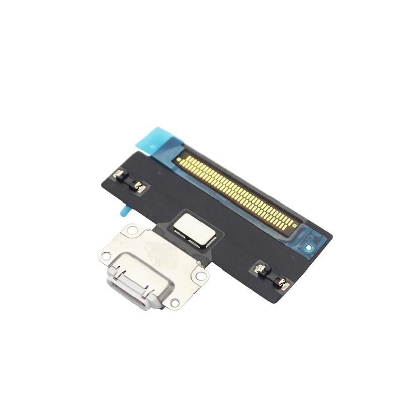 Cabo Flex Ipad Pro 10.5 A1701 A1709 A1852 Carga Branco