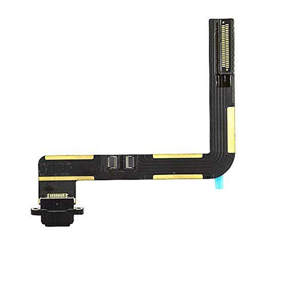 Cabo Flex Ipad Pro 10.5 A1701 A1709 A1852 Fone P2 Cinza