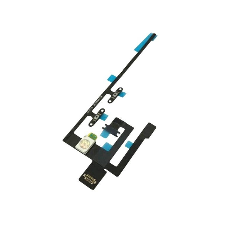 Cabo Flex Ipad Pro 2017 10.5 A1701 A1709 A1589 Power Volume Flash