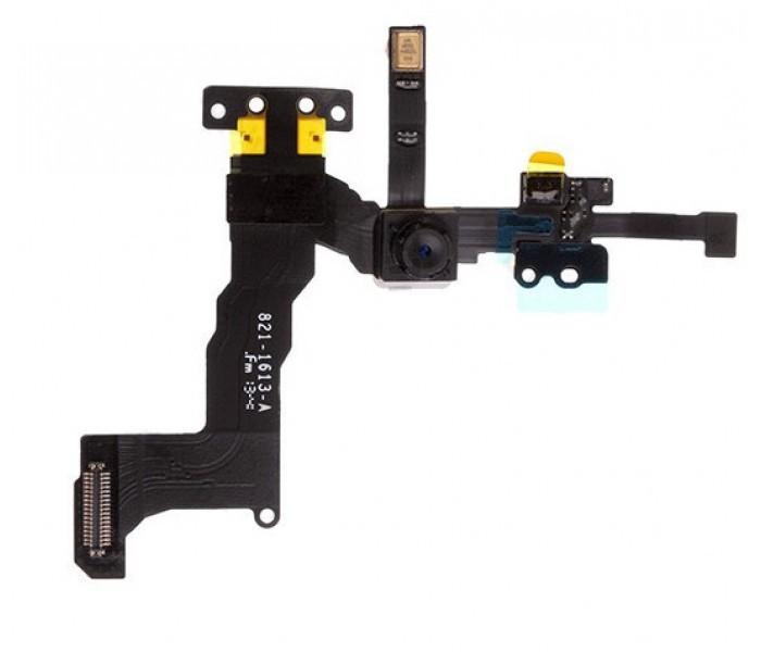 Cabo Flex iPhone 5C Camera Frontal / Microfone / Sensor Proximidade
