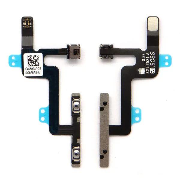 Cabo Flex iPhone 6 A1549 A1586 A1589 Botão Volume / Mute