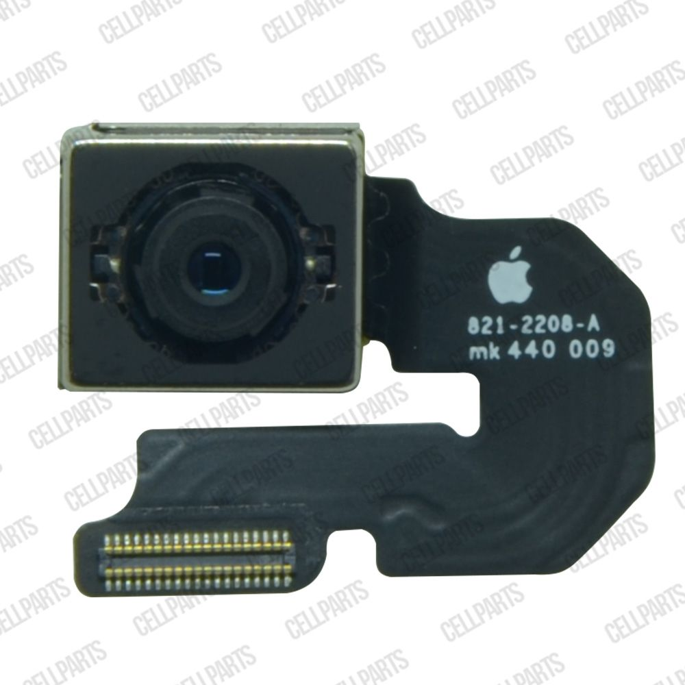 Cabo Flex iPhone 6 Plus Camera Traseira