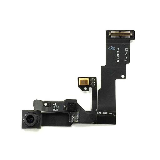 Cabo Flex iPhone 6G A1549 A1586 A1589 Camera Frontal Sensor Proximidade e Microfone