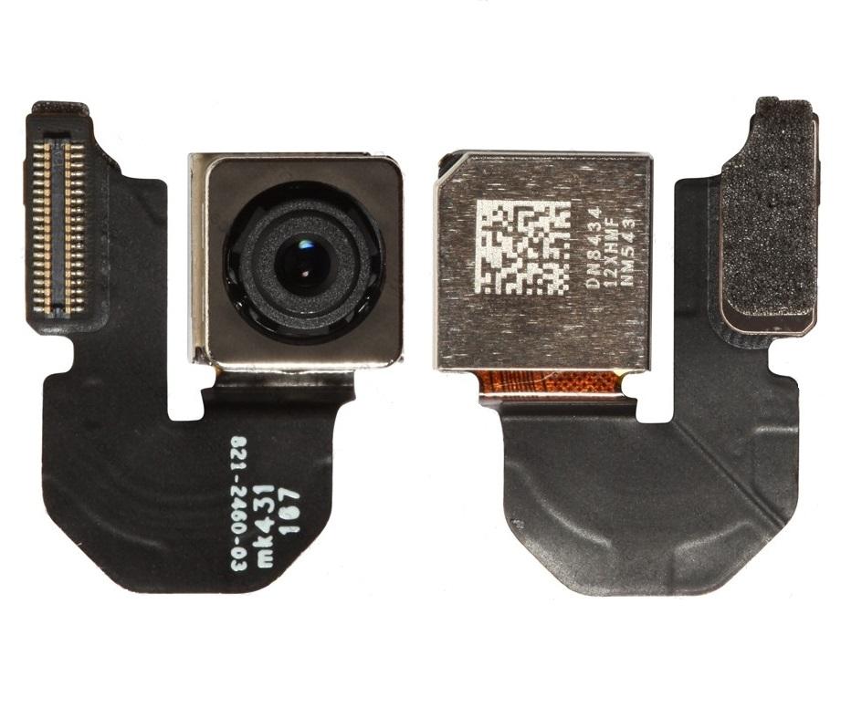 Cabo Flex iPhone 6G A1549 A1586 A1589 Camera Traseira