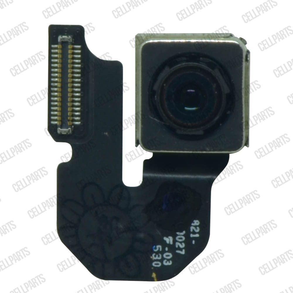 Cabo Flex iPhone 6S Camera Traseira