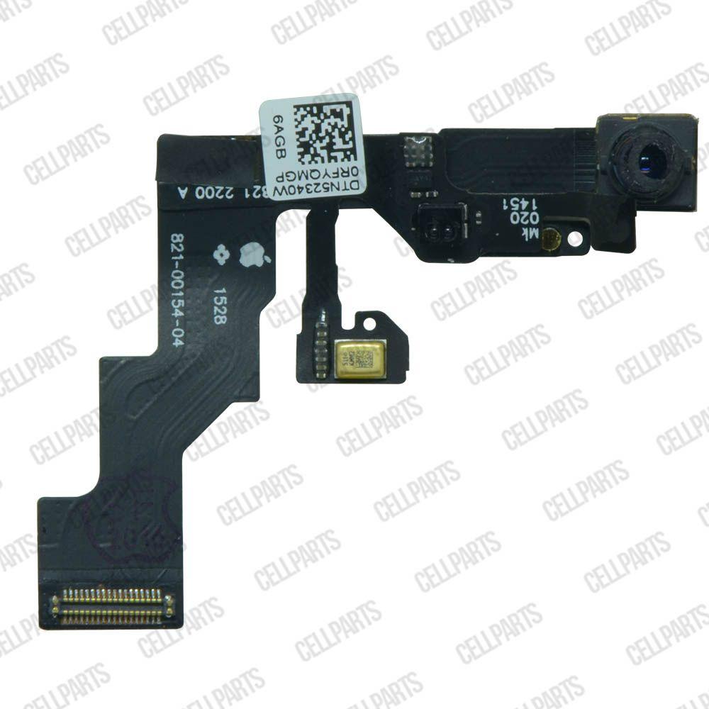 Cabo Flex iPhone 6S Plus Camera Frontal Microfone e Sensor de Proximidade