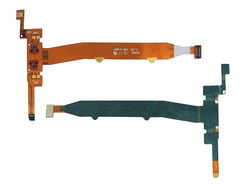 Cabo Flex Lenovo K5 A6020 Microfone e Flex do LCD
