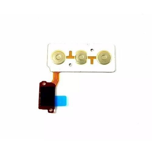 Cabo Flex LG D337 L Prime Botão Power e Volume