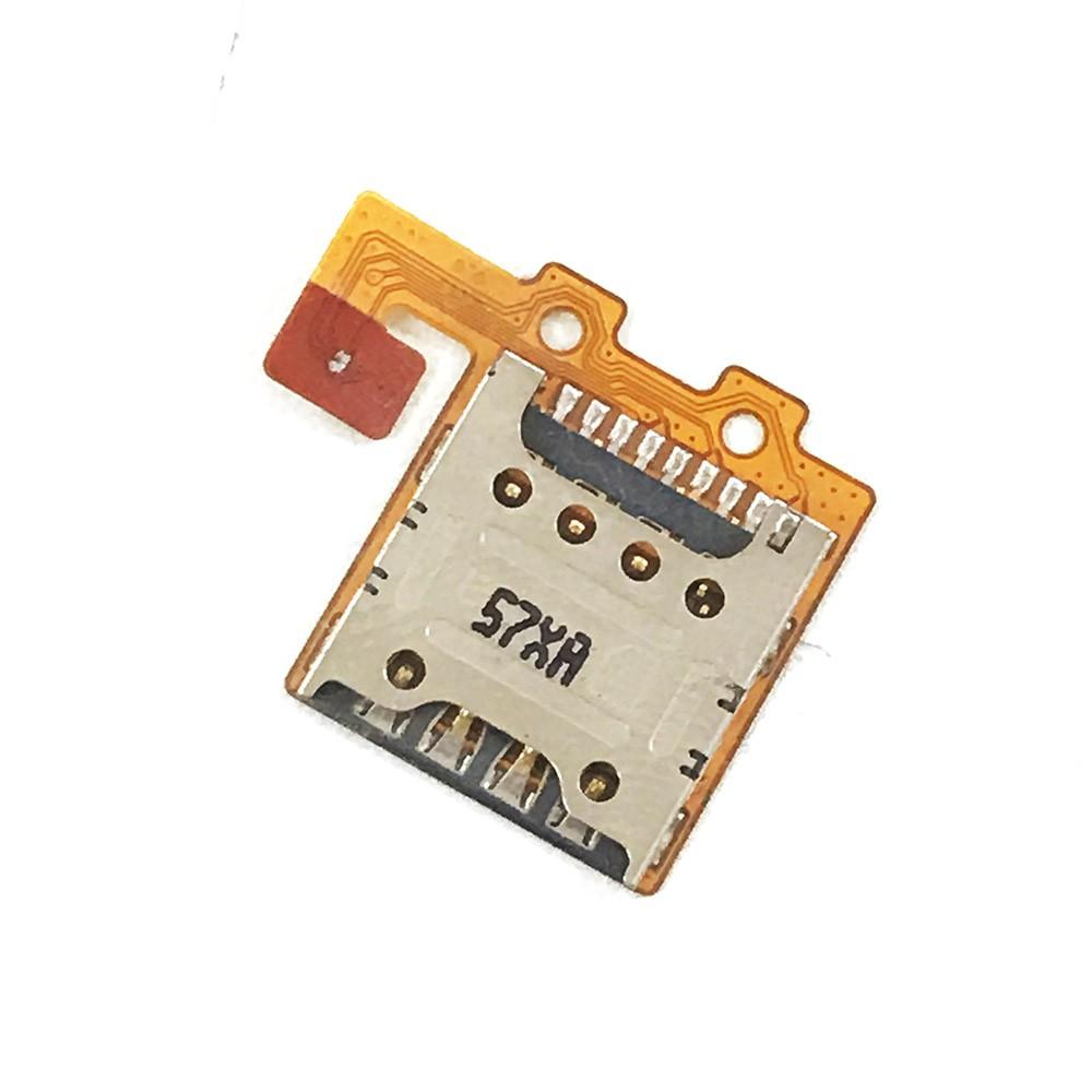 Cabo Flex LG D337 L Prime Leitor Sim Card