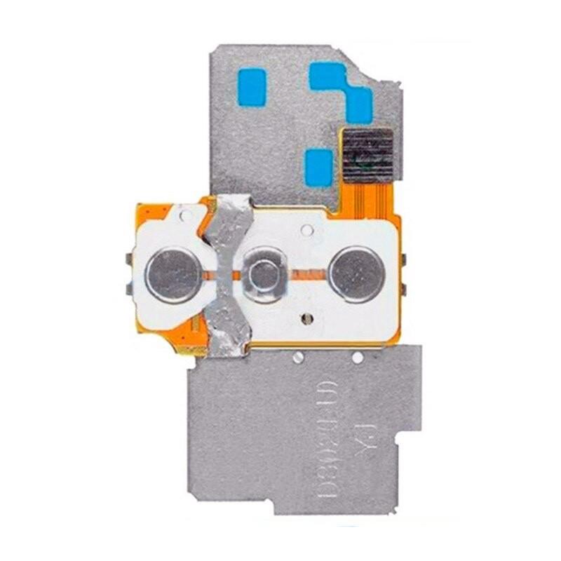 Cabo Flex LG D805 D802 G2 Botão Power e Volume