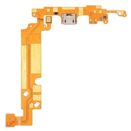 Cabo Flex LG E610 E612 E615 L5 Conector Carga / Microfone / Menu Home