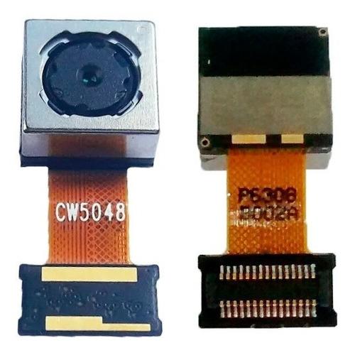 Cabo Flex LG K130 K4 Camera Traseira