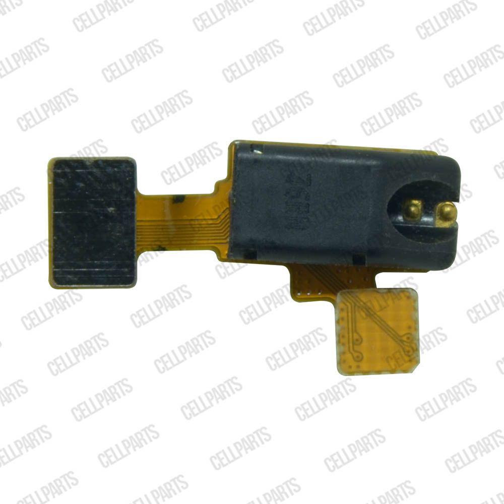 Cabo Flex LG Nexus 4 E960 Conector Fone P2 e Sensor Proximidade