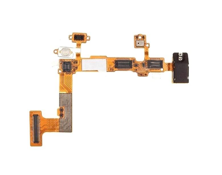 Cabo Flex LG P700 P705 Microfone/ Power/ P2 e Sensor de Proximidade