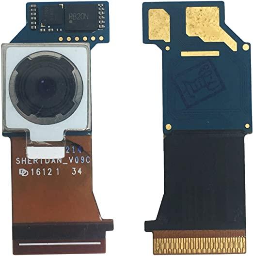 Cabo Flex Motorola Moto Z XT1650 Camera Traseira