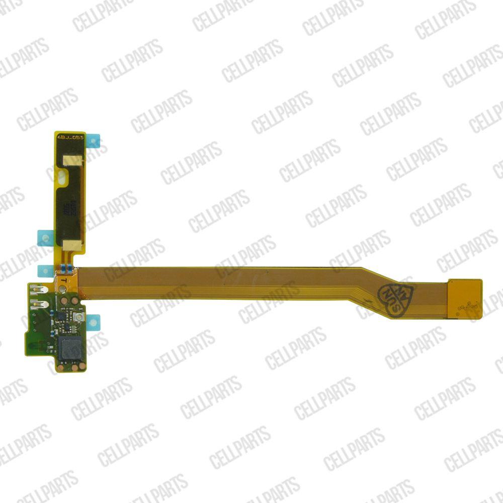 Cabo Flex Nokia Lumia 925 Sensor Proximidade + Microfone