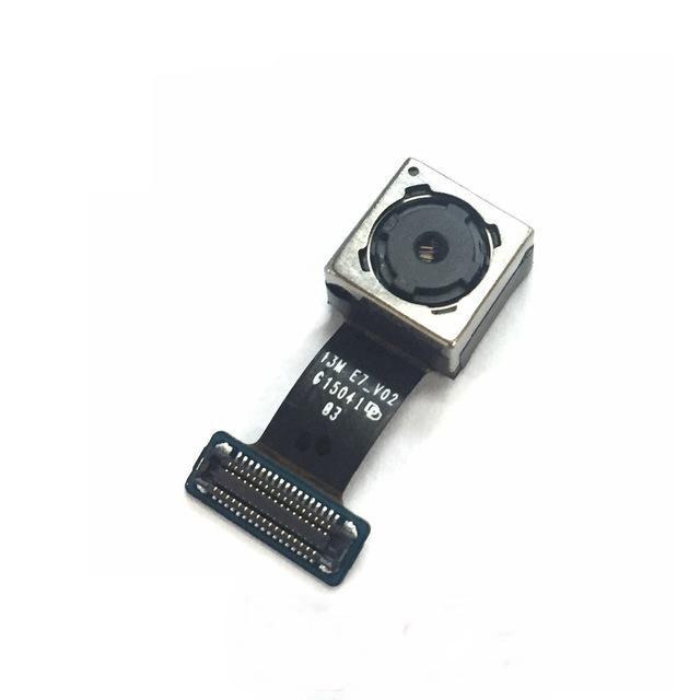 Cabo Flex Samsung E700 E7 Camera Traseira