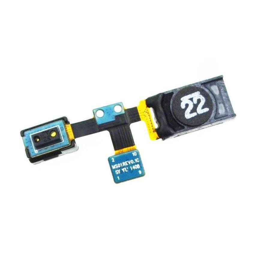 Cabo Flex Samsung G7102 G7106 Grand 2 Alto Falante + Sensor Proximidade