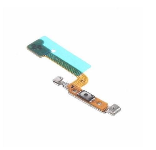 Cabo Flex Samsung G920 S6 Botão Power