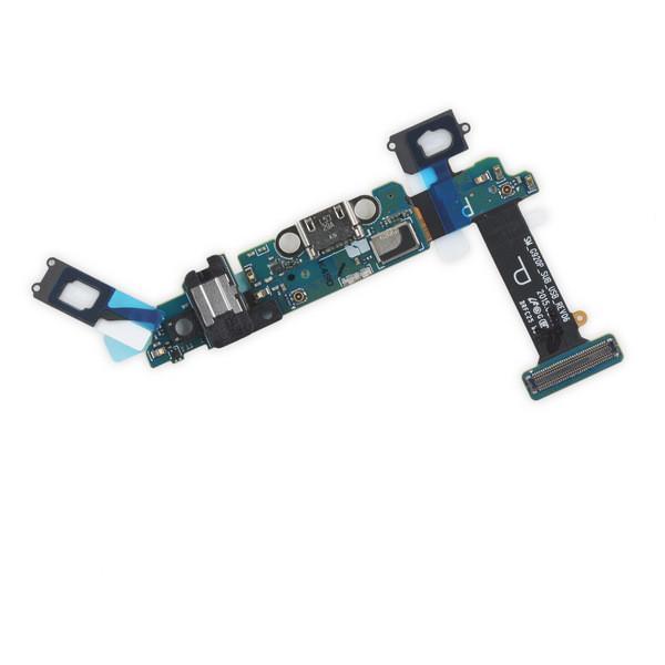 Cabo Flex Samsung G920 S6 Conector Carga Versão P